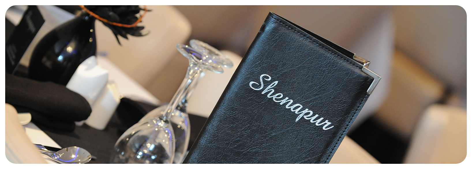Shenapur Restaurant & Takeaway